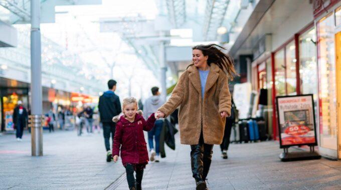 Foto: Winkelcentrum Boven 't Y