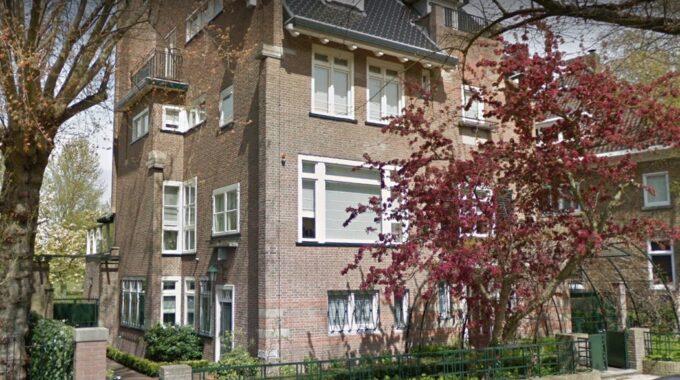 allerduurste huis Amsterdam