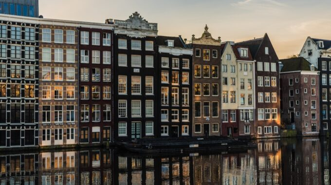 Amsterdamse podcasts