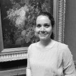Anne Sophie Schotman indebuurt Apeldoorn