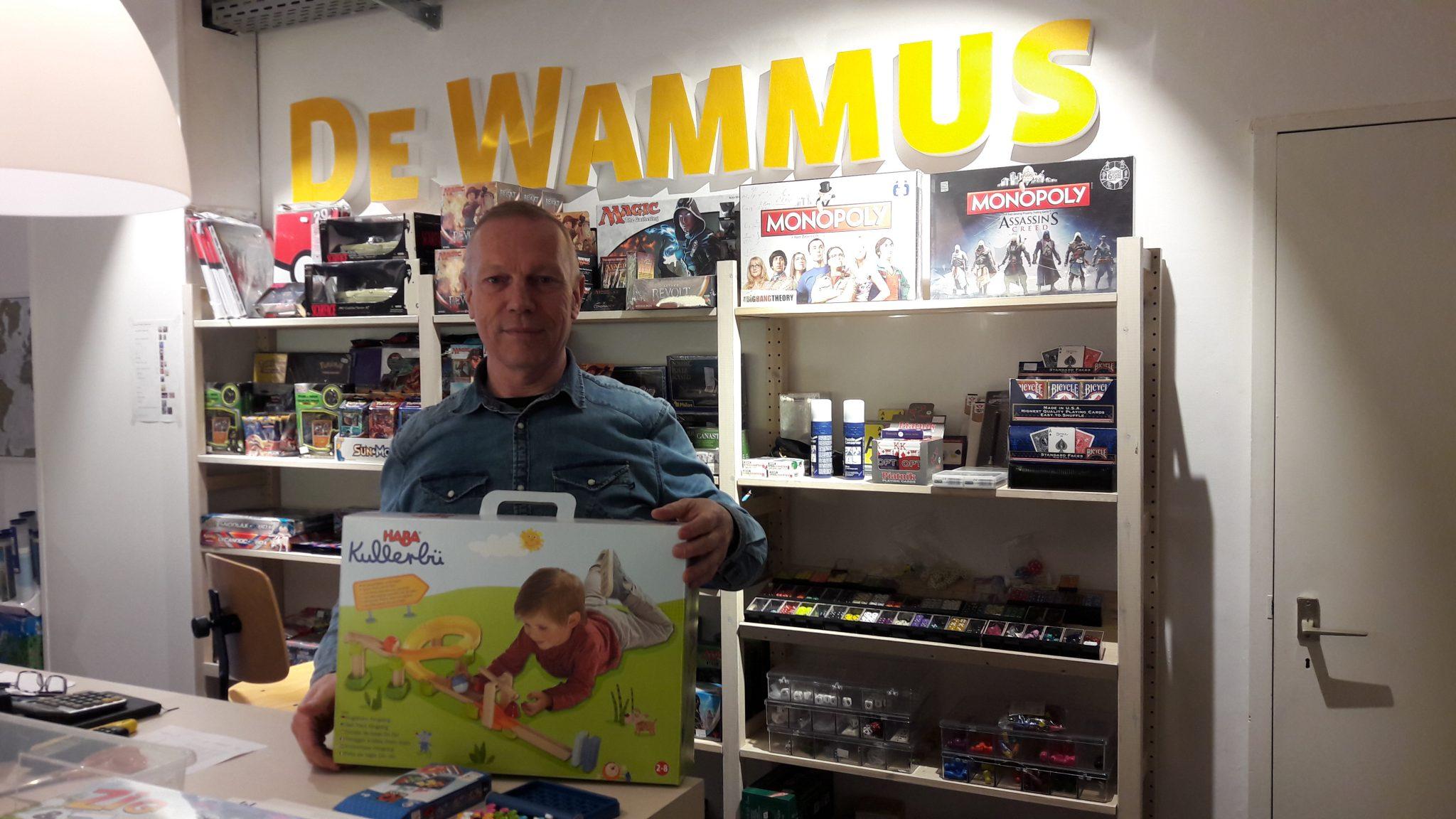 koopman de wammus