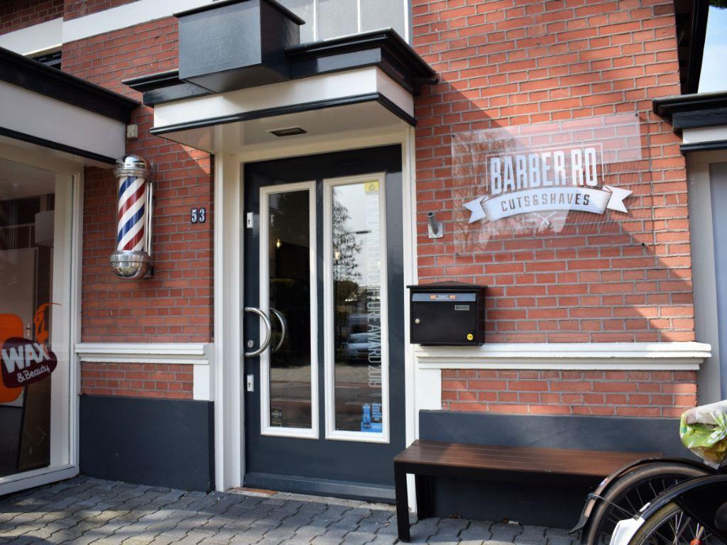 Barber Ro