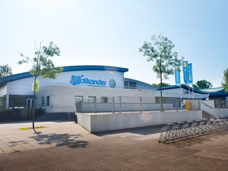 Aquacentrum Malkander