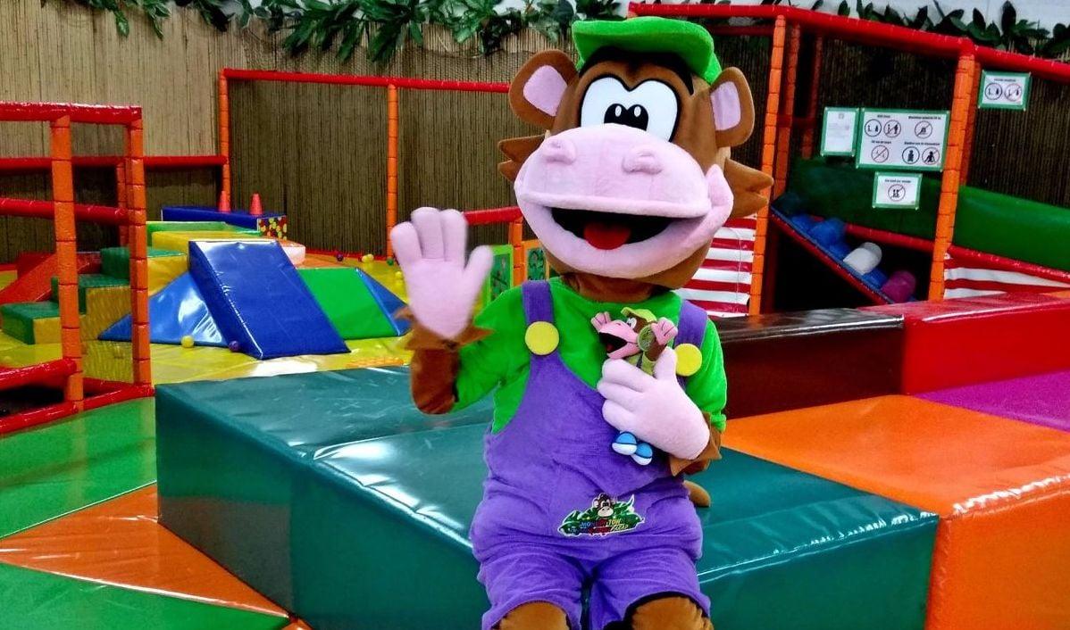 monkey-town-apeldoorn