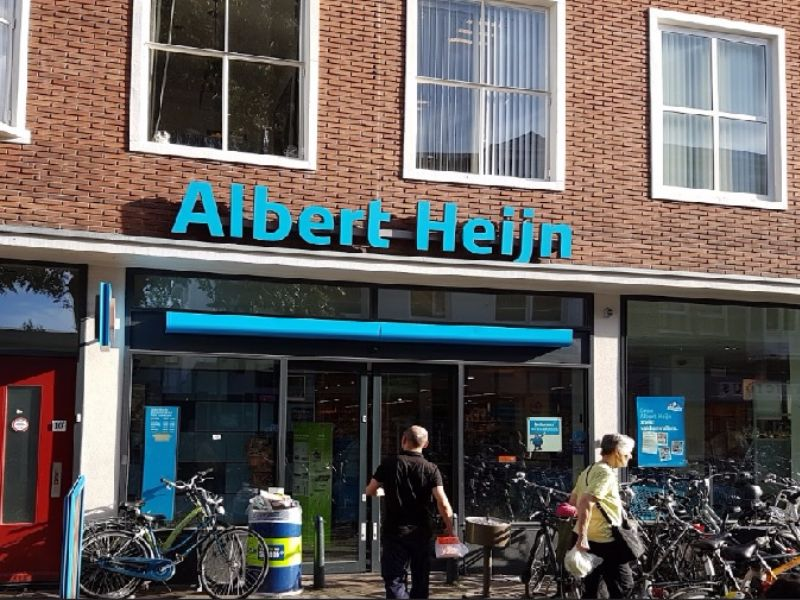albert heijn deventerstraat