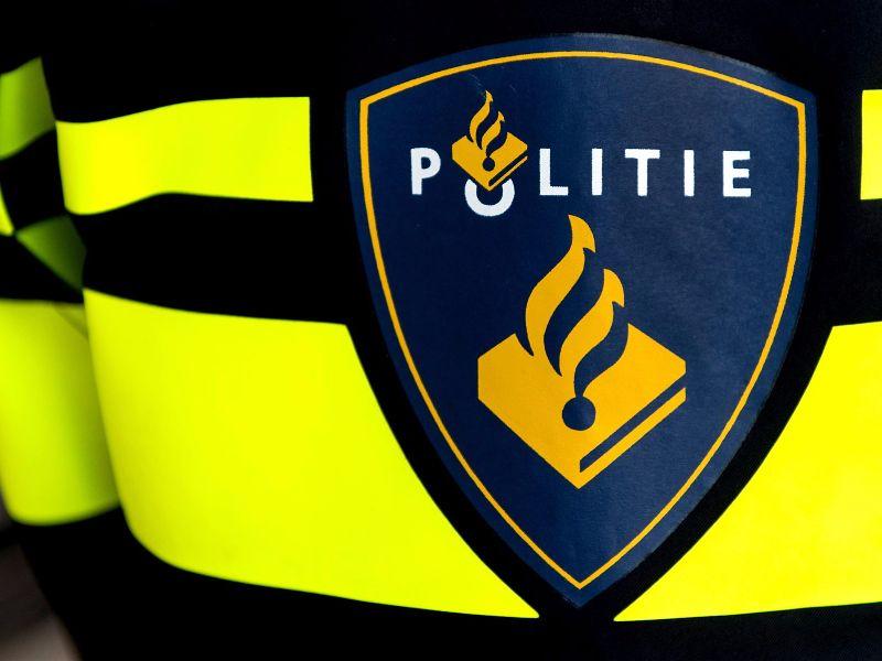 ANP politie