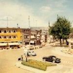Stationsplein Apeldoorn