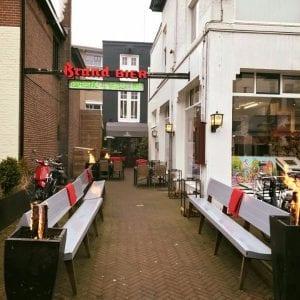 Eetcafé 't Nieuwe Pakhuys