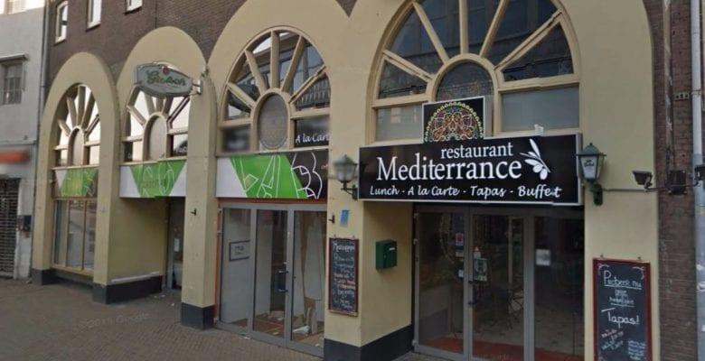 restaurant mediterrance