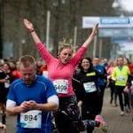 Midwinter Marathon Apeldoorn Bucketlist