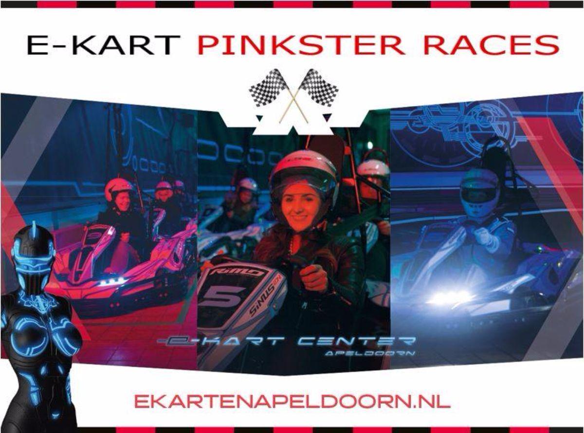 pinksterraces
