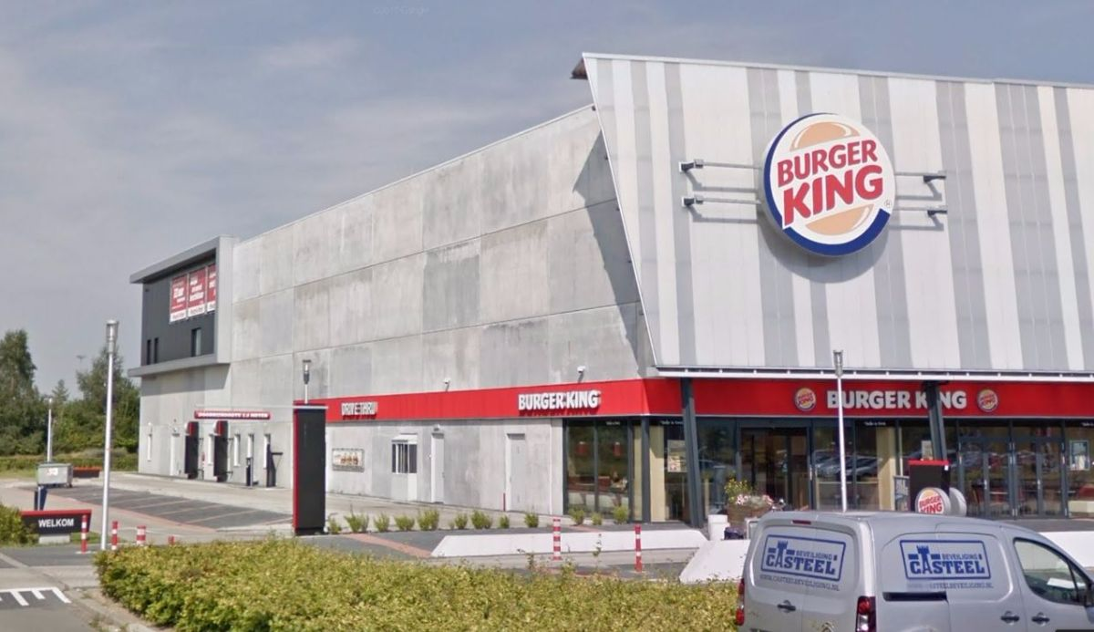 Burger King Apeldoorn