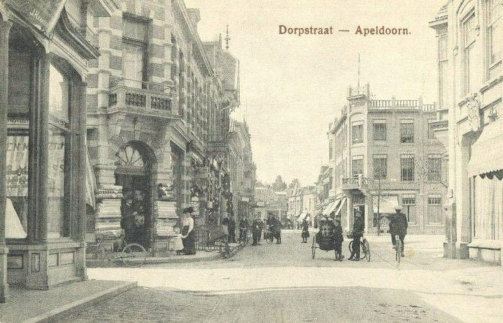 Dorpstraat