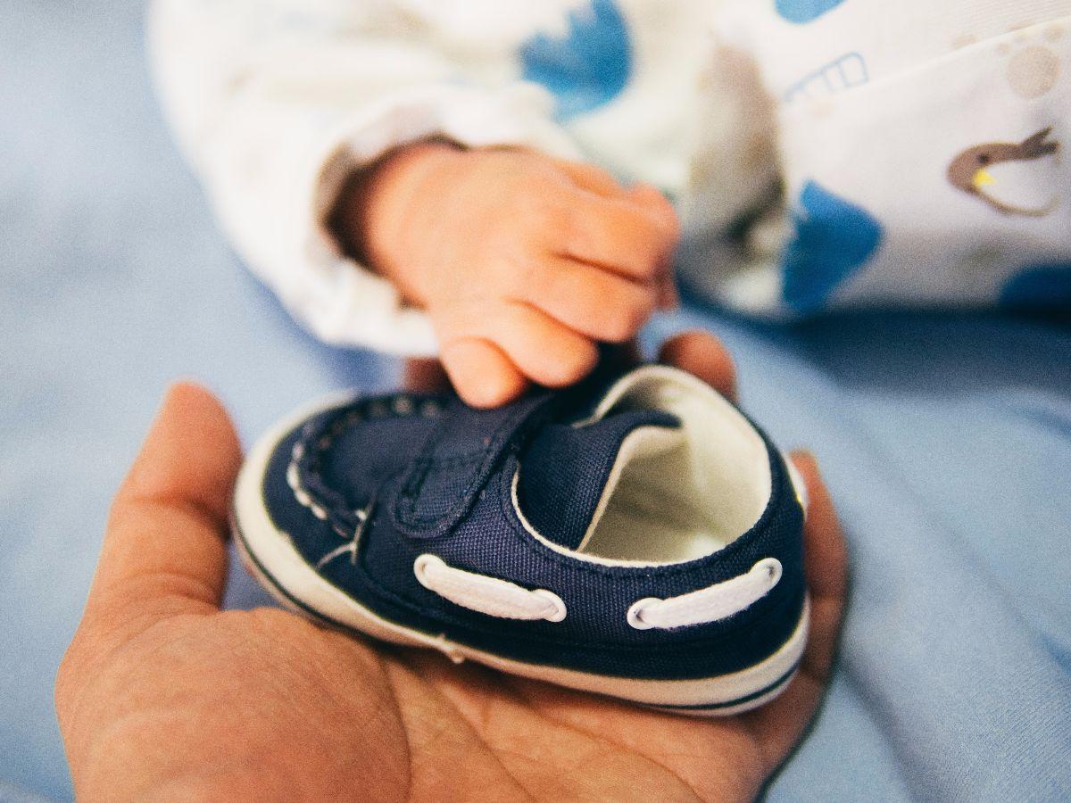 Babykleding Gelria