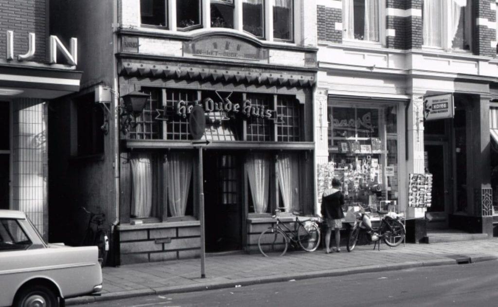 Café Het Oude Huis