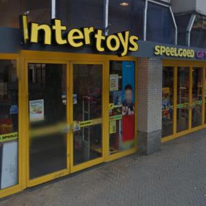 Intertoys Apeldoorn Mariastraat