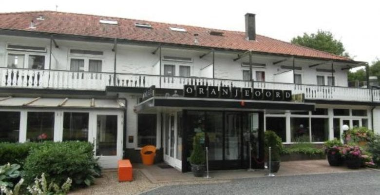 hotel oranjeoord