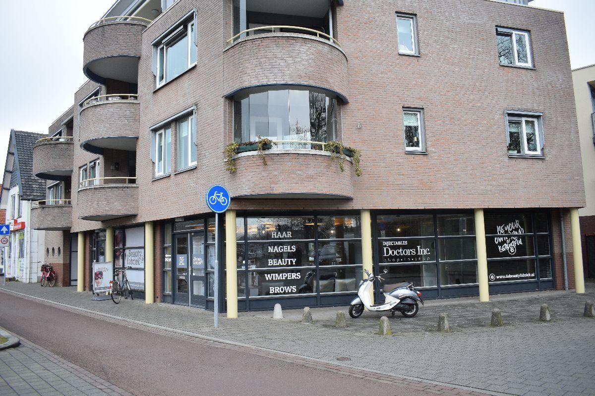 De Beautyfabriek Apeldoorn