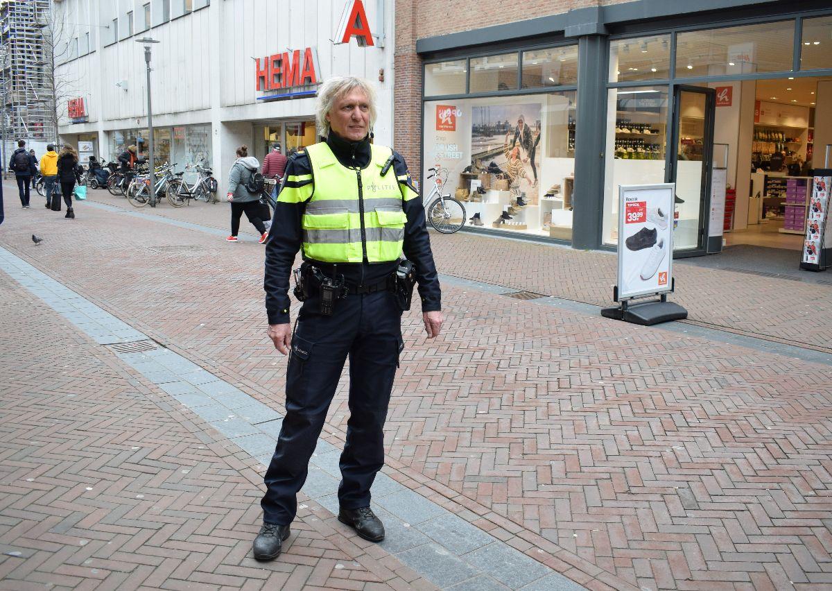 wijkagent jan van asselt