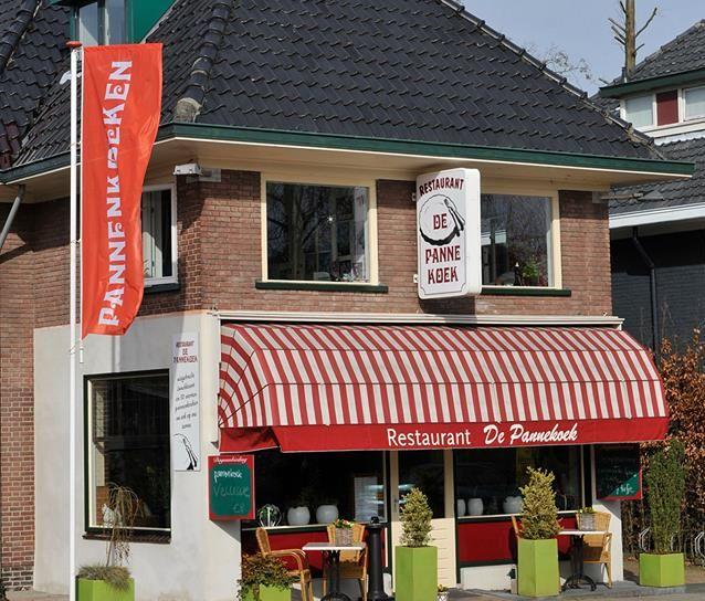 Restaurant De Pannekoek