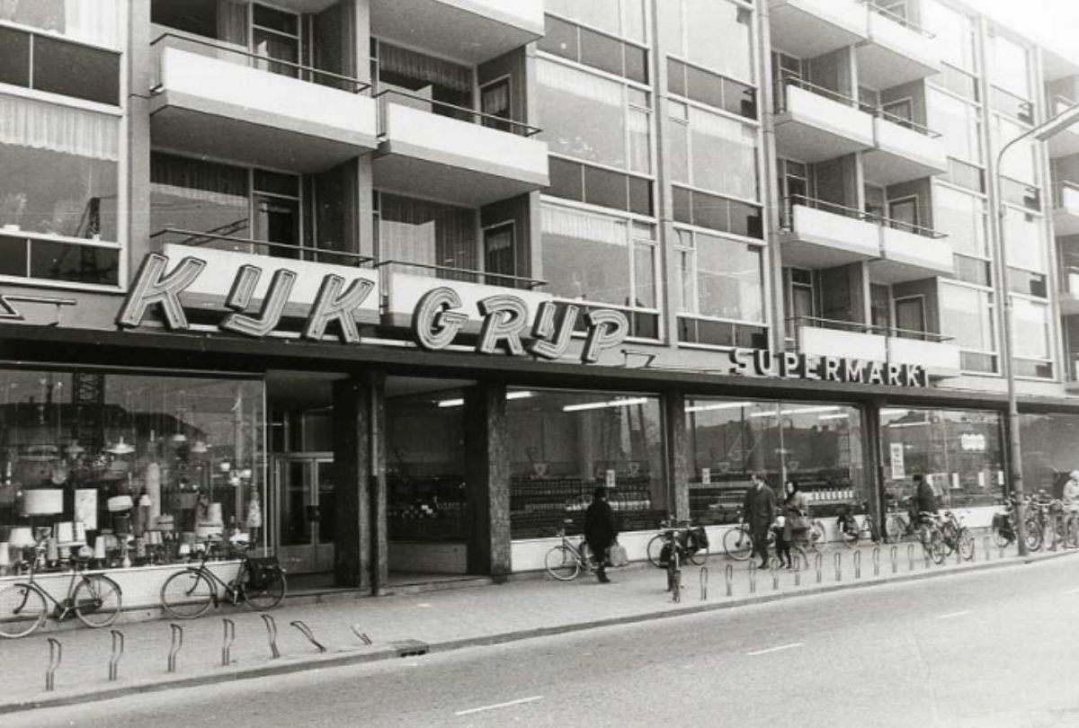 voormalige supermarkten