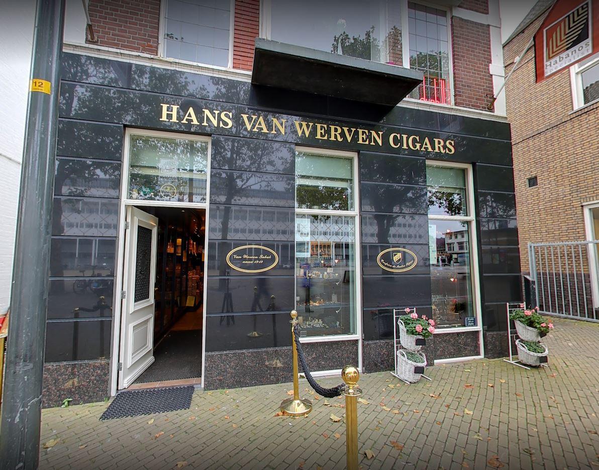 Hans van Werven