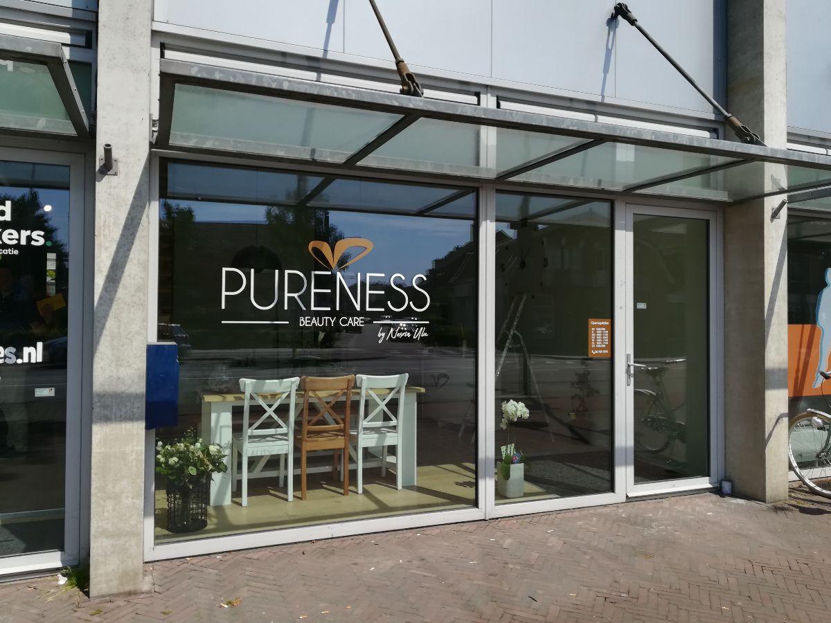pureness beauty care