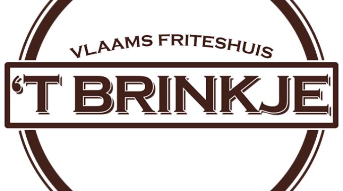 vlaams friteshuis 't brinkje apeldoorn logo