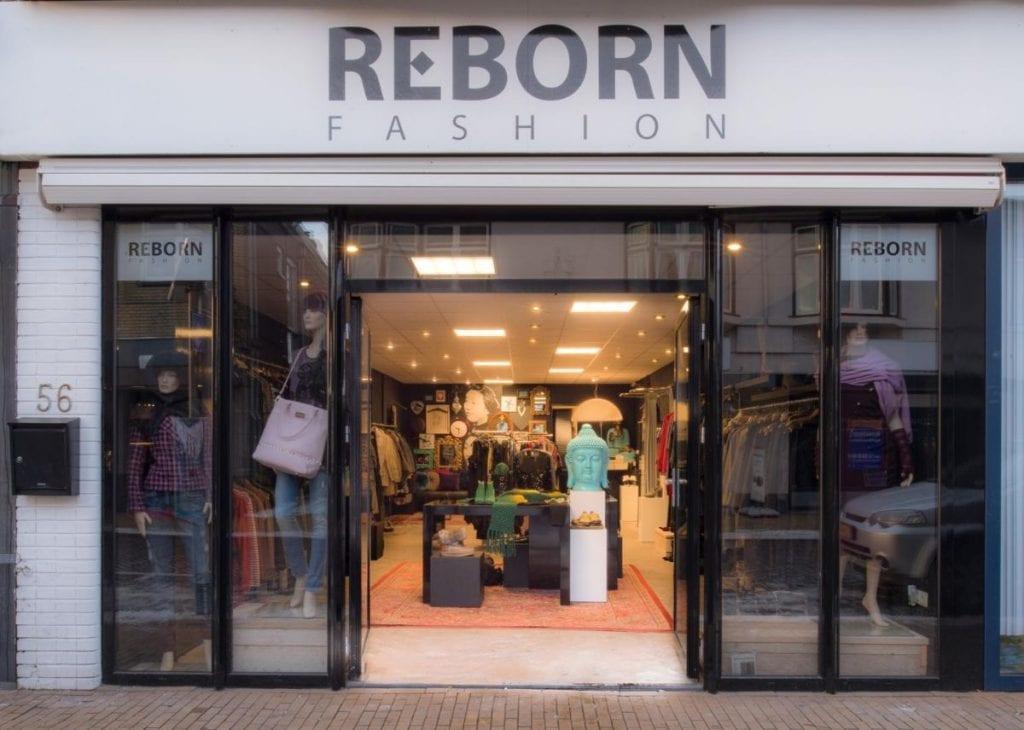 reborn fashion