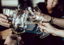 proost wijn