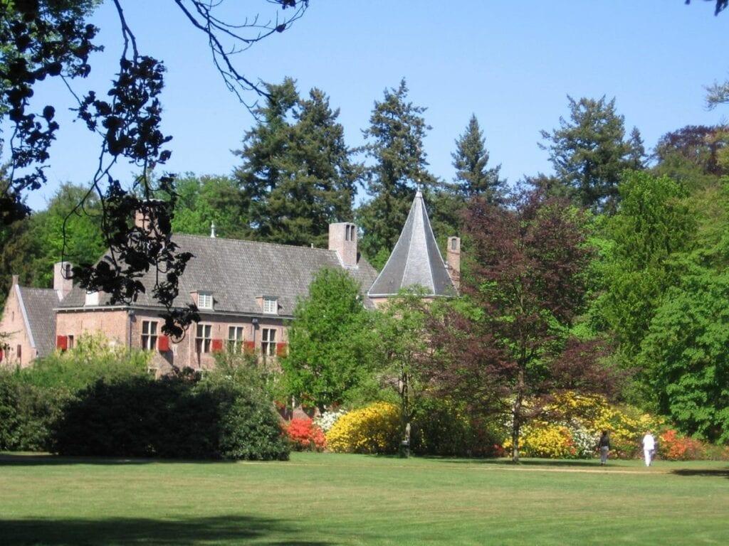 Paleispark Oude Loo