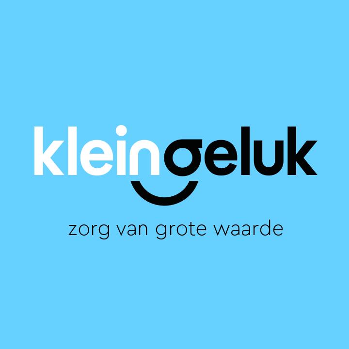 KleinGeluk logo