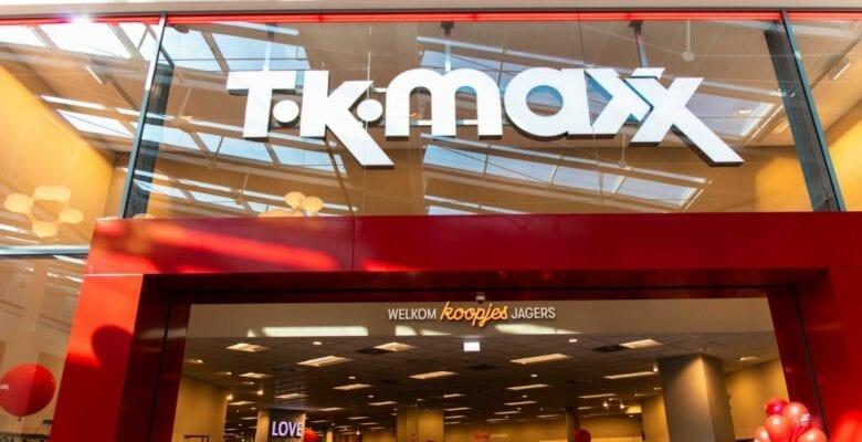 TK Maxx Apeldoorn