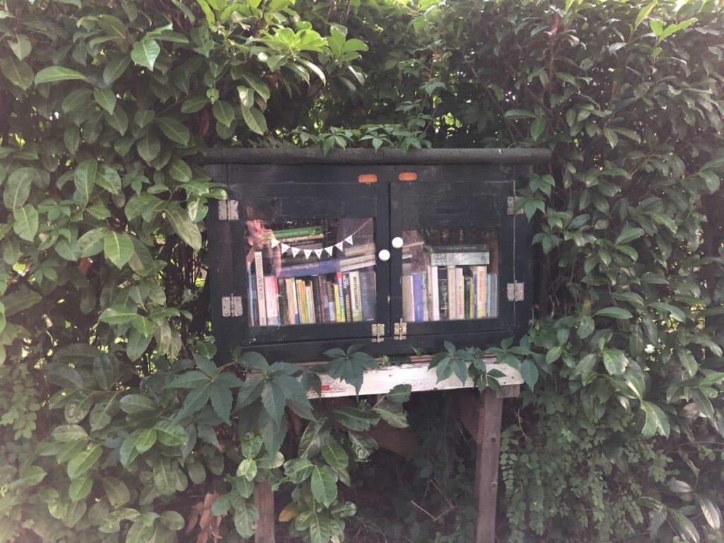 minibibliotheek
