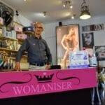 womaniser