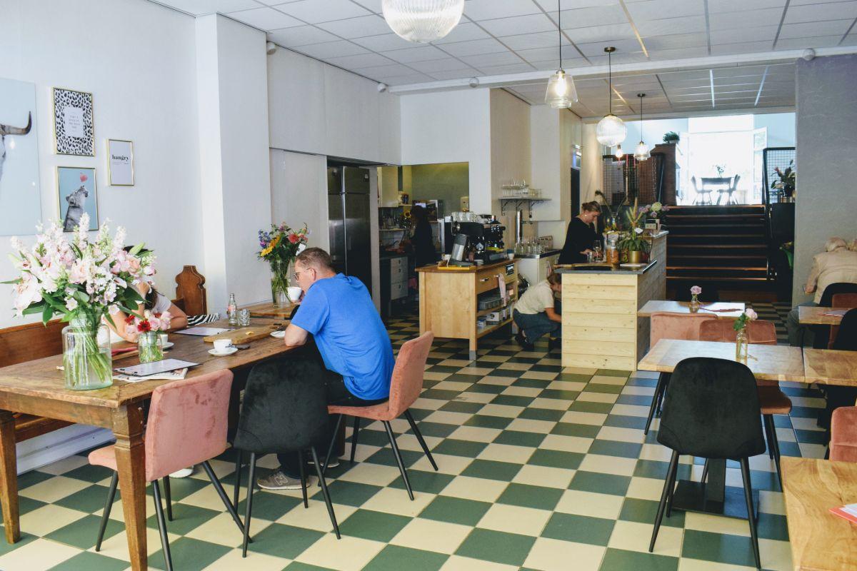 Evi's Lunchroom