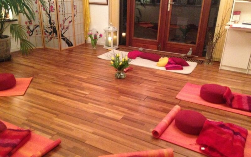 Mindfulness Studio Apeldoorn