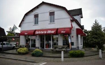 Cafetaria Oliver