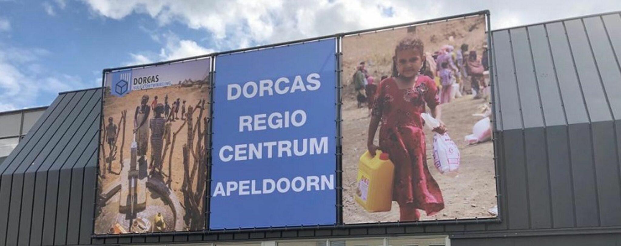 Dorcas Regiocentrum Apeldoorn
