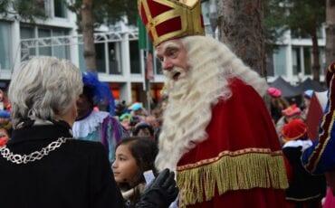 Sinterklaasintocht 2019 Apeldoorn
