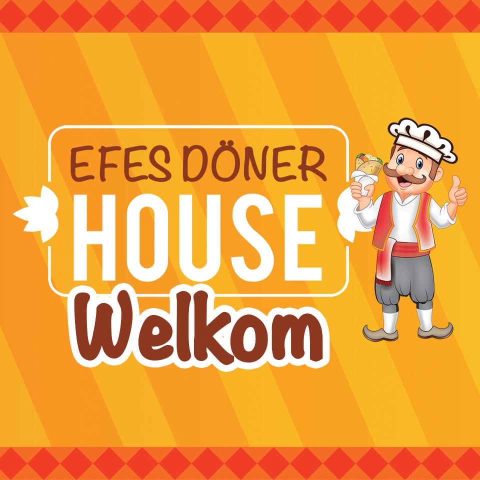 efes doner house