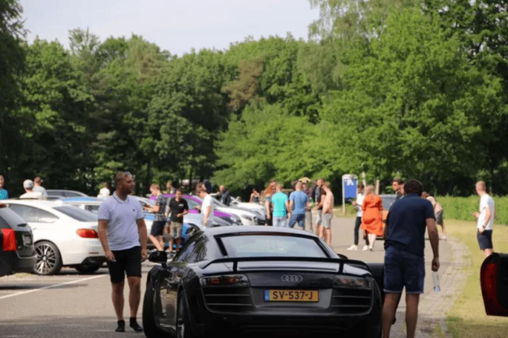 autofestijn
