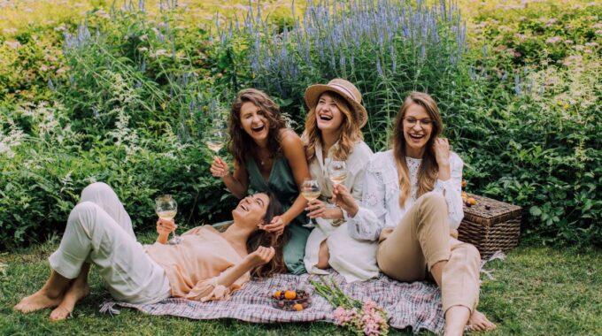 vrienden picnic apeldoorn