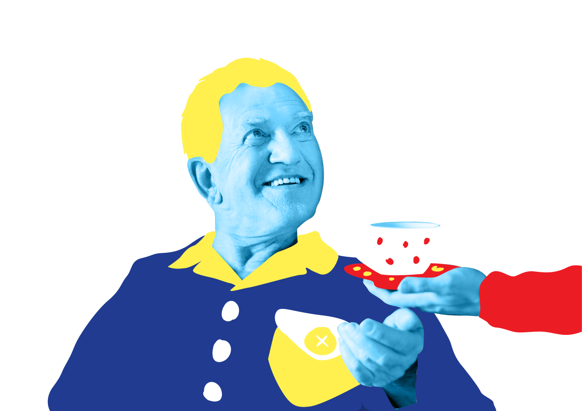 KleinGeluk