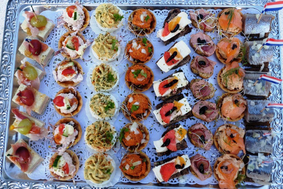 Van Laarhoven Catering