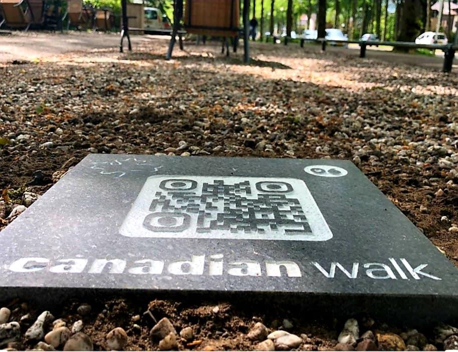 canadian walk tegel 1