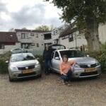 Autopool 't Vierschaar