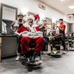 barber ro kerstpakketten