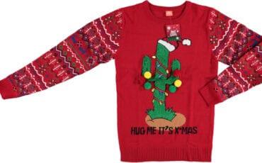 Bodywear kersttips