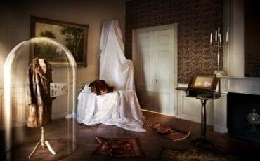 maria's eeuwige villa